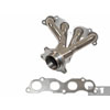 M2 Performance Stainless Steel Header - RSX Base/Non-Type-S 02-06