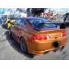 Bay Speed Aero Ings Style Rear Bumper - RSX 02-04
