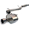 Tanabe Medallion Touring Catback Exhaust - RSX Type S 02-06