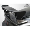 Extreme Dimensions 2002-2006 Acura RSX Duraflex Type M Wing Trunk Lid Spoiler - 1 Piece