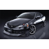 JP Side Skirts - RSX 02-04