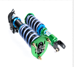 Fortune Auto 510 Series Suspension System - RSX (DC5)