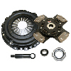 Competition Clutch Stage 5 - 4 Pad Ceramic Clutch Kit - RSX Type S 02-08