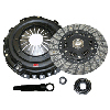 Competition Clutch Stage 2 - Steelback Brass Plus Clutch Kit - RSX Type S 02-06