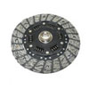 Competition Clutch Carbon Kevlar Replacement Disc - RSX Type S 02-06