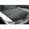B-Magic OEM Style Carbon Fiber Hood - RSX 2002-2006