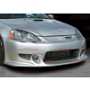 AIT Racing CW Style Front Bumper - RSX 2002-2004