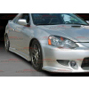 AIT Racing CW Style Side Skirts - RSX 2002-2006