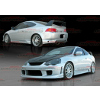 AIT Racing ING Style Complete Body Kit 4pc - RSX 2002-2004