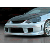 AIT Racing ING Style Front Bumper - RSX 2002-2004