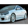 AIT Racing I-spec Style Side Skirts - RSX 2002-2006