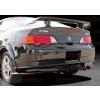 AIT Racing VS Style Rear Bumper - RSX 2002-2004