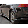 AIT Racing VS Style Rear Fender Flares - RSX 2002-2006