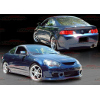 AIT Racing ZEN Style Complete Body Kit 4pc - RSX 2002-2004
