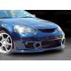AIT Racing ZEN Style Front Bumper - RSX 2002-2004