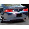 AIT Racing ZEN Style Rear Bumper - RSX 2002-2004