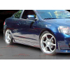 AIT Racing ZEN Style Side Skirts - RSX 2002-2006