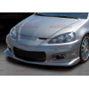 AIT Racing CW Style Front Bumper - RSX 2005-2007