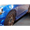 AIT Racing I-spec 2 Style Side Skirts - RSX 2002-2006