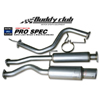 Buddy Club Pro Spec Exhaust - RSX 02-06 5Speed
