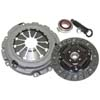Competition Clutch Stage 1.5 Full Face Organic Clutch Kit - RSX Type S 02-06