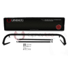 "Cipher Racing Black 48"" Harness Bar"
