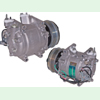 Acura OEM A/C Compressor - 02-06 RSX