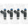 DeatschWerks 450cc Top Feed Injectors - RSX Type-S/5-Speed 02-06