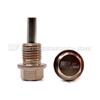 Password JDM Magnetic Oil Drain Plug - RSX 02-06