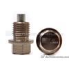Password JDM Magnetic Tranny Drain Plug - RSX 02-06
