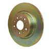 EBC Ultimax Plain Rear Rotors Set - RSX 02-06