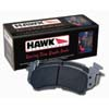Hawk HP Plus Street Front Brake Pads - RSX Type-S 02-06
