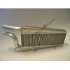 Full-Race K Series VerticalFlow Intercooler - RSX 02-05