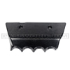 Password JDM Dry Carbon Fiber Intake Manifold Cover V.2 - 2002-2007 DC5 RSX