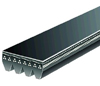 Gates Micro-V Ribbed Belt (Standard): Acura Rsx (2002-2006)