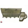 Password JDM Dry Carbon Kevlar Intake Manifold Cover V.1 - 2002-2007 DC5 RSX