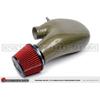 Password JDM Dry Carbon Kevlar PowerChamber Intake - 02-06 RSX