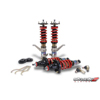 Skunk2 Pro C Coilovers - RSX 02-06