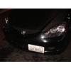SSR JDM License Plate Relocator - RSX 05-06