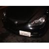 SSR JDM License Plate Relocator - RSX 05-06