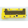 Spoon Sports Yellow Valve Cover - RSX 02-06