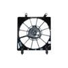 Acura OEM A/C Condensor Fan Shroud - 02-06 RSX