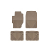WeatherTech Tan All-Weather Floor Mats - RSX 02-06