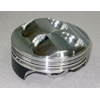 Wiseco 87.5mm Pistons 9.8:1 (K20) - RSX 02-06