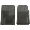 Husky Heavy Duty Gray Front Floor Mats - RSX 02-06