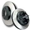 StopTech Premium Front Rotors Set - 02-06 RSX Type S