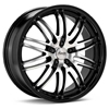 "Advanti Racing PO Prodigo 18"" Rims - Acura RSX 02-04"