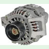 Acura OEM Alternator Assembly - 02-04 RSX