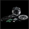"KSport Acura RSX 2002-2006 Base Front 16.5"" / 421mm SuperComp 8 Piston Big Brake Kit"