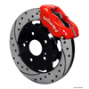 Wilwood Forged Dynalite Big Brake Front Brake Kit (Hat) - RSX 02-06